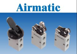 Airmatic Mechanical Valves, For Industrial