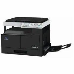 Konica Minolta 165e Multifunctional Copier Printer