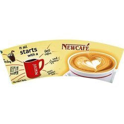 65ml Coffee Paper Cup Blank
