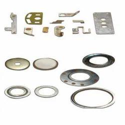 National Enterprises Pressed Sheet Metal Components