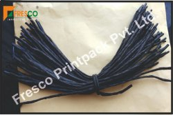 Paper Rope with Tipping End