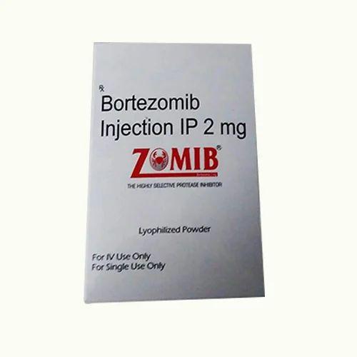 Bortezomib Injection IP 2 mg