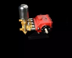 Water Piston Pump