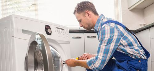 Top Ways to Save Money on Washing Machine Repair