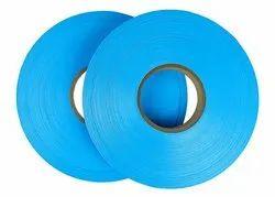 Blue Polymeric Seam Tape