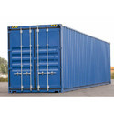 International Shipping Container