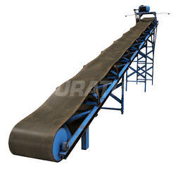 Chemical Resistant Conveyor Belt