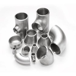 Stainless Steel Buttweld Tee