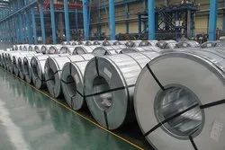 Mild Steel Hot Rolled Coil