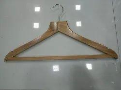 Cut American Beech Wood Hanger