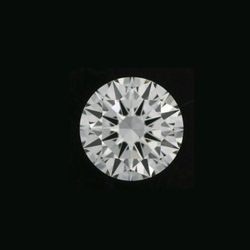 CVD Diamond 1.11ct E VVS1 Round Brilliant Cut IGI Certified Stone