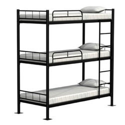 Metal Bunk Bed Dhatu Ka Shayan Palang Wholesaler Wholesale