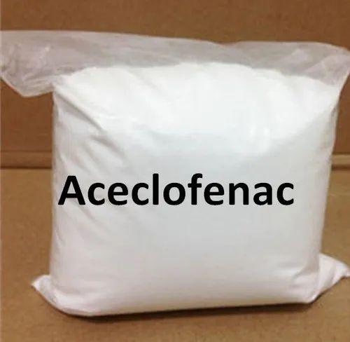 Aceclofenac IP/BP