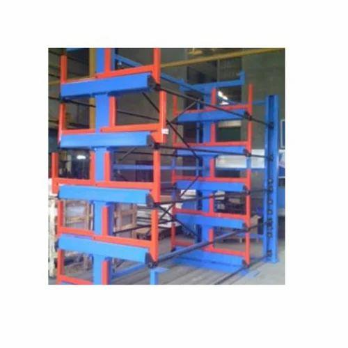 High Rise Storage Racks and Sheet Storage Racks Manufacturer