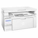 22 ppm HP Laser Jet Pro MFP M132nw Printer