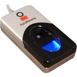 Digital Persona Fingerprint Reader, Model Name/Number: 4500