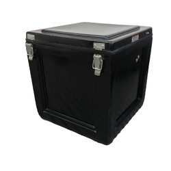 Courier Delivery Box