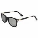 Markques Shazam Mirror Reflective Sunglasses