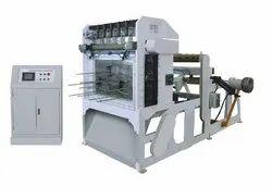 BOSSKEY AV 521 Automatic Paper Punching And Die Cutting Machine