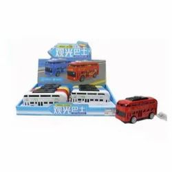 Kids Toy Bus, For Personal,Play School, Child Age Group: 4 - 8 Years