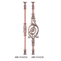 Decorative Aluminium Staircase Baluster