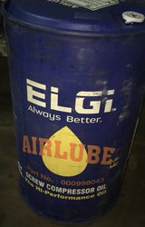 ELGi Air Lube Compressor Oil