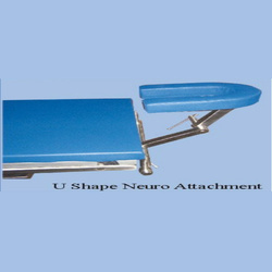 U Shape Neuro Attachment Features