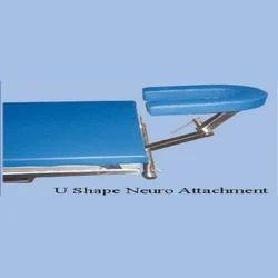 U Shape Neuro Attachment Features