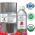 Organic Geranium Oil