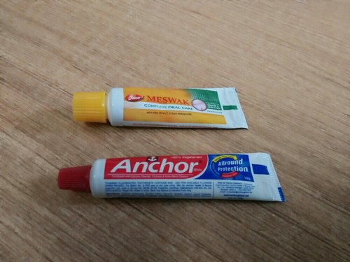 Meswak,Anchor Hotel Paste, Tooth Paste