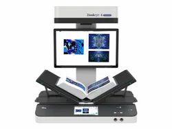 Image Access Bookeye 4 V3 (600DPI)