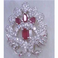 AD Saree Pin