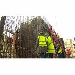 Construction Shuttering