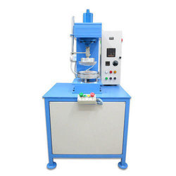 Hydraulic Automatic Paper Plate Machine