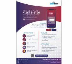 Miss Call Alert System