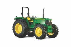 John Deere 5075E Series Tractor