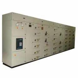 Motor Control Centres Panel