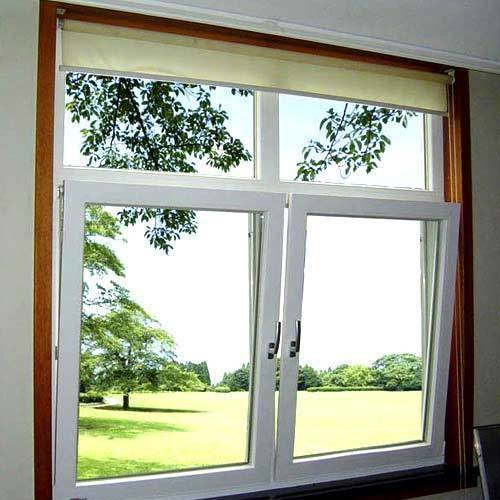 Designer & Colored UPVC Windows