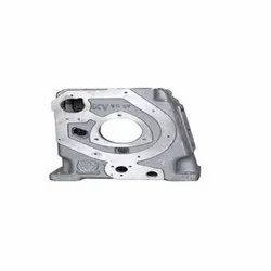 Grey Crankcase CI Casting, Packaging Type: Box