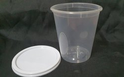 Plain 300ml Plastic Disposable Glass, For Event and Party Supplies