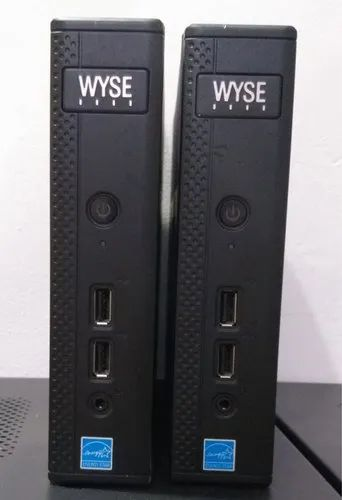 Wyse Thin Clients Thin Client