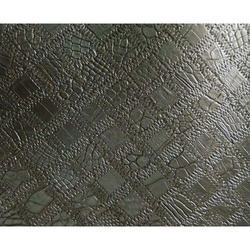Embossed Bag Leather Fabric