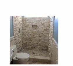 impression Polished BATHROOM WALL TILE, 72, Thickness: 10-15 mm