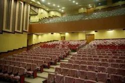 Auditorium Acoustics Service