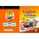 Nursery English Alphabet Class Book