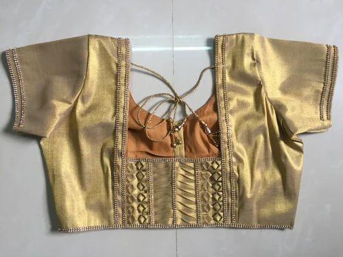 2513008298115b Ladies Designer Pattern Blouse at Rs 290  piece(s)