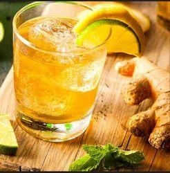 Lemon Ginger Sharbat 700 Ml WO00032