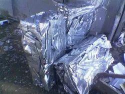 MS Aluminium Scraps.
