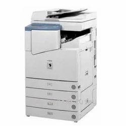 Black & White IR3300 Canon Photocopier Machine, Electricity