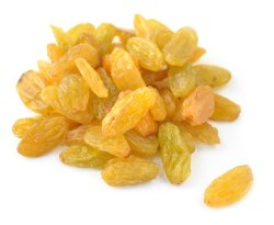 Loose Golden Yellow Raisins, Packaging Type: Plastic Box, Packaging Size: 5 Kg, 10 Kg & 20 Kg